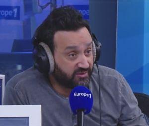 Cyril Hanouna en froid avec Yann Barthès ? Il répond sur Europe 1 le 4 janvier 2017