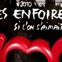 Tournée des Enfoirés 2010 ... Si l'on s'aimait, si ... le clip officiel