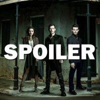 The Originals saison 4 : la série bientôt annulée ?