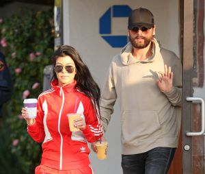 Kourtney Kardashian enceinte de Scott Disick pour la 4ème fois ?