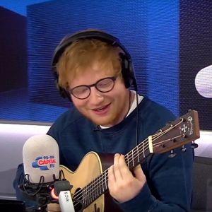 """Ed Sheeran reprend le générique du """"Prince de Bel-Air"""" à sa façon, et c'est réussi"""