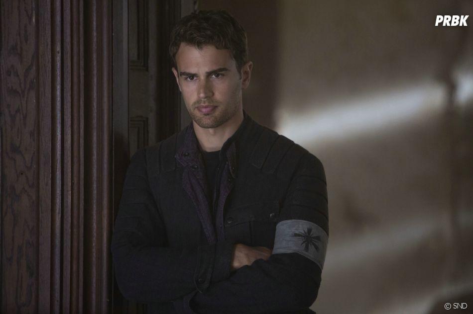 Divergente 4 : Theo James absent de la fin ?