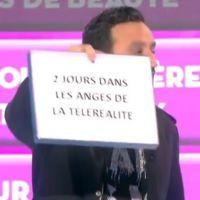 Matthieu Delormeau remplacé par Jean-Michel Maire dans Les Anges 9 ?