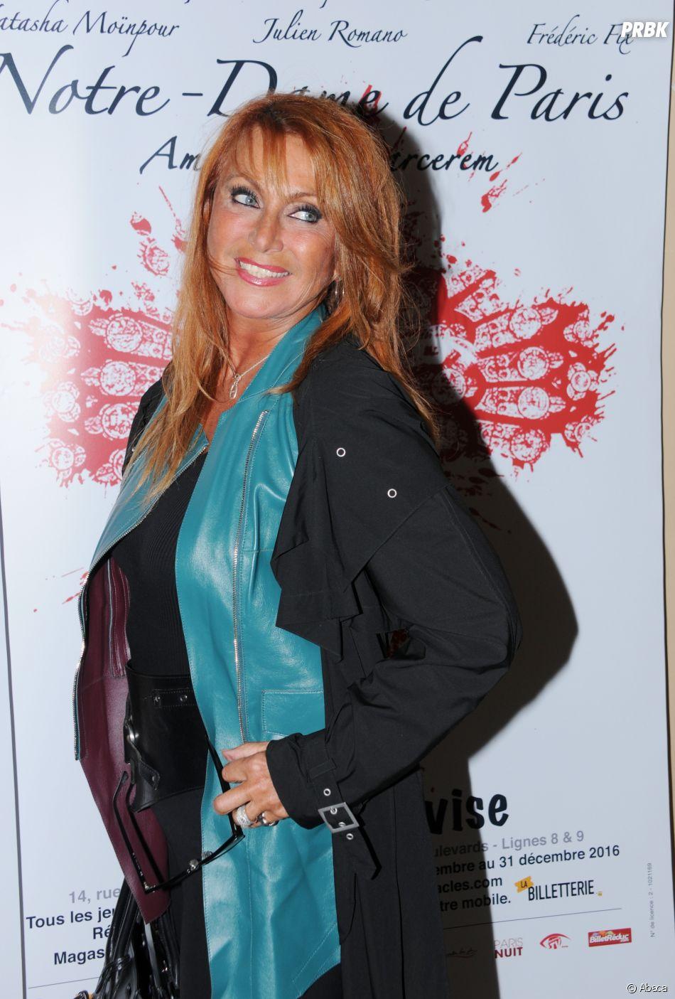 """Julie Pietri candidate dans """"Et plus si affinités"""" sur C8 au printemps 2017 ?"""