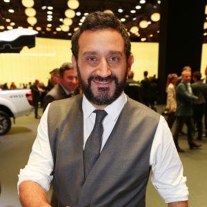 """Cyril Hanouna : sa """"télé-réalité"""" avec Aymeric Bonnery se dévoile"""