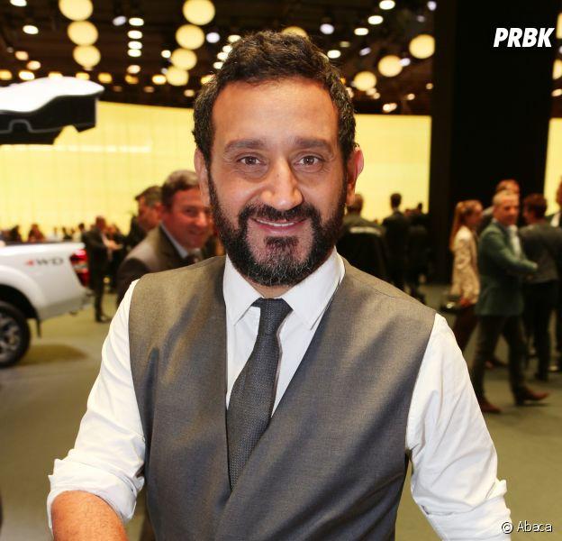 """Cyril Hanouna : sa boite de prod H2O devrait lancer l'émission """"Et plus si affinités"""" sur C8"""
