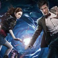 Doctor Who saison 5 ... les photos promo