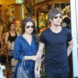 Louis Tomlinson et Danielle Campbell ne sont plus en couple