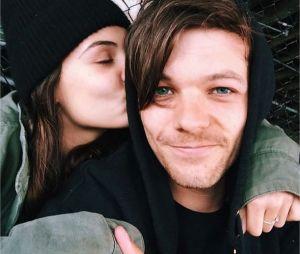 Louis Tomlinson et Danielle Campbell séparés après plus d'un an d'amour