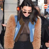 Kendall Jenner unijambiste ? La photo qui intrigue les internautes