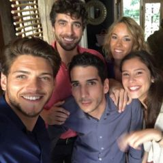 Clem saison 7 : comment Rayane Bensetti se comporte-t-il sur le tournage ? Léa Lopez répond