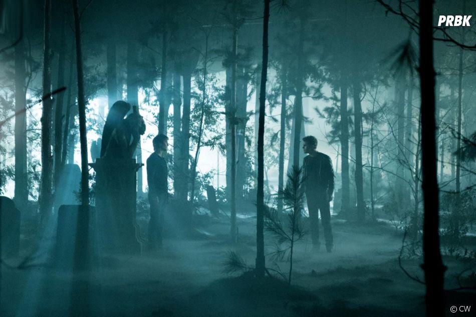 The Vampire Diaries saison 8 : une photo de l'épisode 10