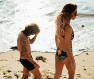 Mitch (The Game of Love) et Marine : la rupture ?