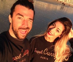 Mitch (The Game of Love) et Marine toujours en couple ?