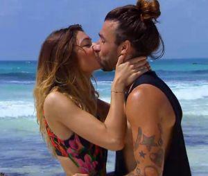 Marine (The Game of Love) et Mitch toujours en couple depuis la fin du tournage ?