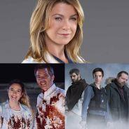 Grey's Anatomy saison 13, Santa Clarita Diet...  10 séries à ne pas manquer en février