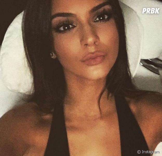 Kendall Jenner avoue que Brad Pitt et Johnny Depp sont les deux hommes de ses rêves.