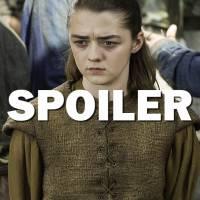 Game of Thrones saison 7 : Maisie Williams (Arya) en guerre contre les spoilers