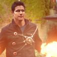 Flash saison 2 : Robbie Amell de retour