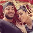 Shanna Kress et Thibault Kuro : Les Marseillais annoncent leur rupture