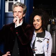 Doctor Who saison 10 : Peter Capaldi remplacé par un acteur de James Bond ou d'Harry Potter ?