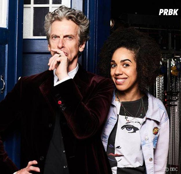 Doctor Who saison 10 : Peter Capaldi remplacé par un acteur de James Bond ou Rupert Grint ?