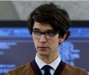 Doctor Who : Ben Whishaw en Doctor