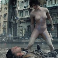 Ghost in the Shell : Scarlett Johansson sexy et badass dans un nouveau trailer