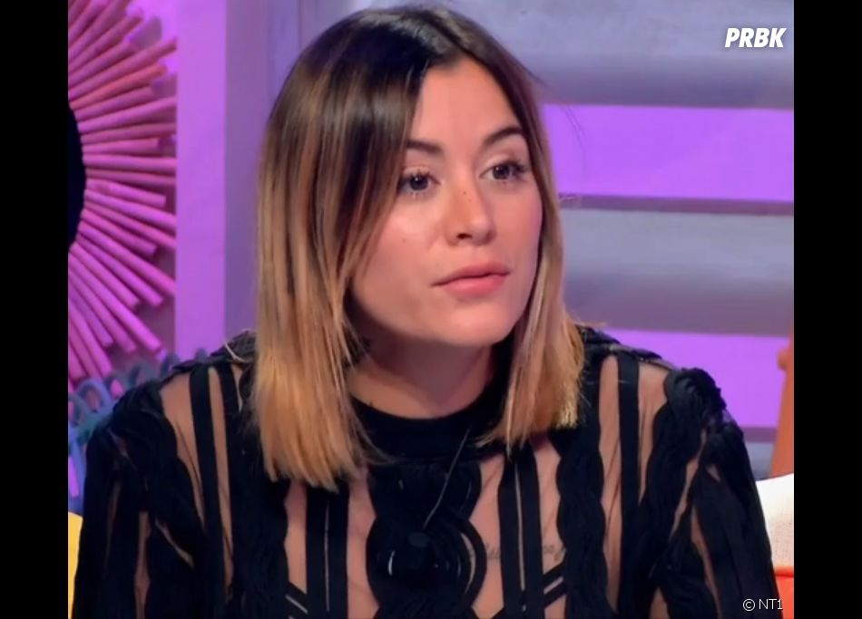 Anaïs Camizuli (La Villa des Coeurs Brisés 2) accuse la production d'avoir gâché son image