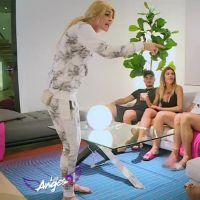 """Mélanie (Les Anges 9) VS Anissa, le clash continue : """"sans maquillage, t'es truquée"""" / """"t'es grosse"""""""