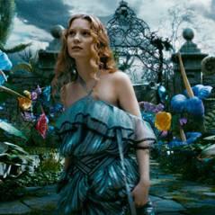 Alice au Pays des Merveilles ...  la bande annonce en VF