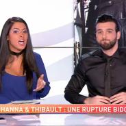 Shanna Kress et Thibault Kuro : fausse rupture pour le couple ? Aymeric Bonnery accuse