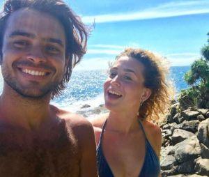 """Candice et Jérémy de Koh Lanta 2016 en couple ? Jean-Luc confie qu'il va rejoindre """"les amoureux"""" dans leur périple en Asie."""