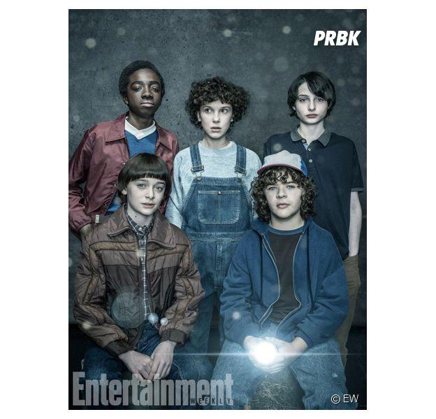 Stranger Things saison 2 : rôle très important pour Eleven