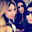Nadège Lacroix clashée sur Instagram... à cause de ses photos de vacances !