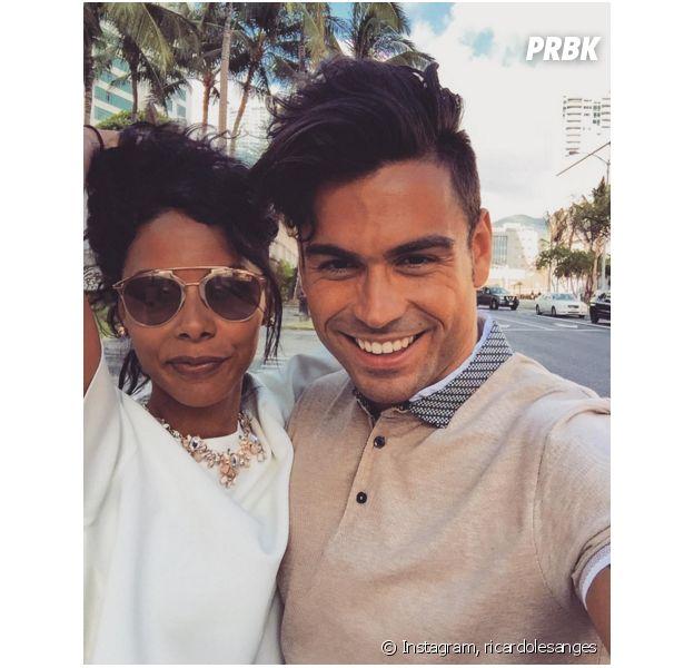 Ricardo Pinto de nouveau en couple avec Nehuda : sa belle surprise pour la Saint-Valentin