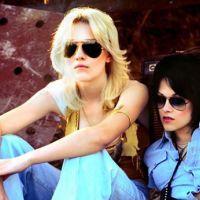 The Runaways ... la 1ere bande annonce du prochain Kristen Stewart avec Dakota Fanning