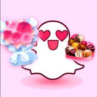 Saint-Valentin : la story de la team Snapchat qui fait pleurer les célibataires