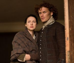 Outlander saison 3 : le retour de la série repoussé
