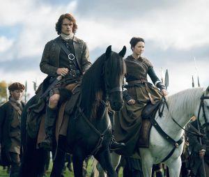 Outlander saison 3 : Claire et Jamie vont-ils se retrouver ?