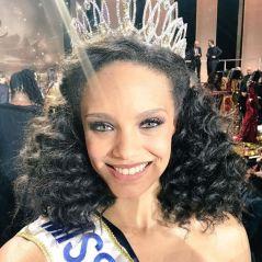 """Alicia Aylies (Miss France 2017) : Miss Univers ? """"C'est plus superficiel"""""""