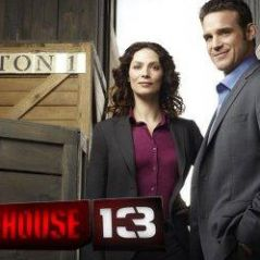 Warehouse 13 saison 2 ... le 1er teaser