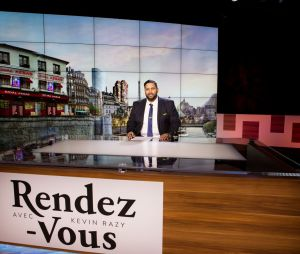 Rendez-vous avec Kevin Razy débarque sur Canal+ : bientôt un épisode sur Kim Kardashian ? Il répond