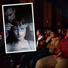 Fifty Shades Darker : un spectacteur pris en flagrant délit... de masturbation