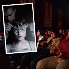 Fifty Shades Darker : un spectacteur pris en flagrant délit... de masturbation