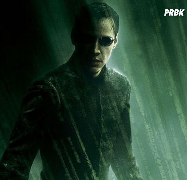 Matrix 4 : Keanu Reeves est partant pour une suite