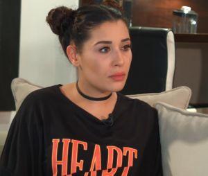 Stacy (Les Princes de l'Amour 4) toujours en contact avec Julian ? Elle répond