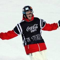 Winter X Games de Tignes 2010 ... Doublé français en Superpipe (la vidéo)