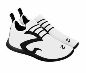 Antoine Griezmann : découvrez les sneakers de la marque The GZ Brand créée par son petit frère Théo
