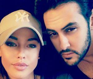 Gabano (Les Princes de l'amour 4) et Vanessa Lawrens au bord de la rupture ?